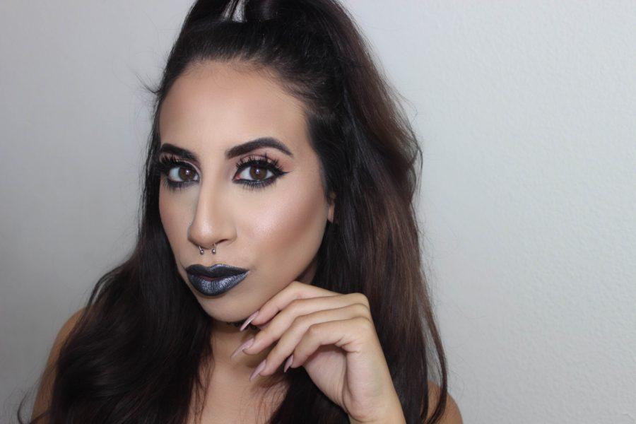 Metal Metallic Lipstick