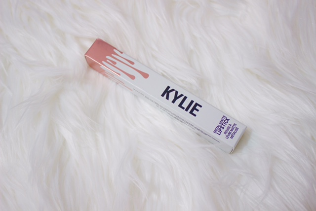Kylie Cosmetics Heir