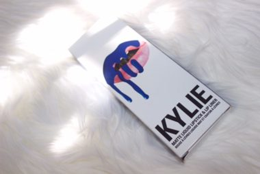 Kylie Cosmetics LipKit Freedom