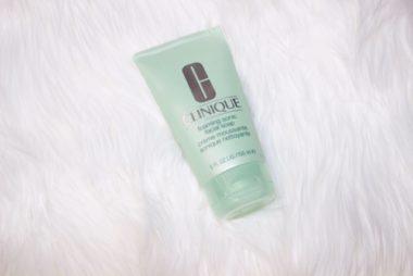 Clinique Foaming Sonic Facial Soap