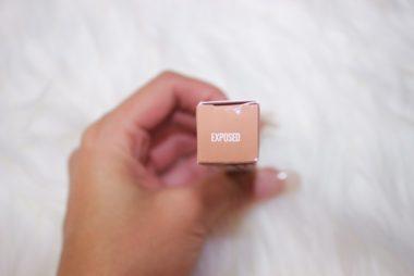 Kylie Cosmetics Exposed Lip Gloss