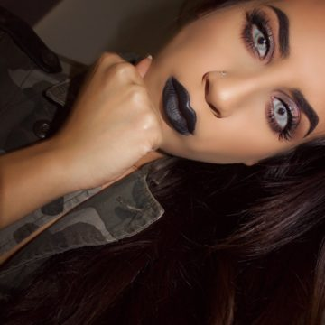 Black Lipstick (Dead Of Knight)