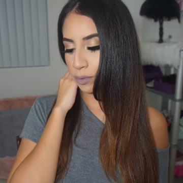 How To Get Salon Hair At Home With Living Proof Inc
