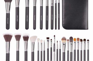 Best Affordable Makeup Brush Set