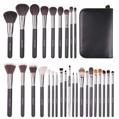 Best Affordable Makeup Brush Set