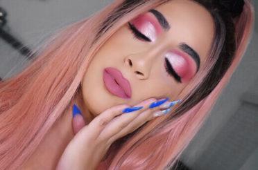 MopheXJeffreeStar Makeup Palette