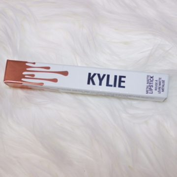 Kylie Cosmetics King K