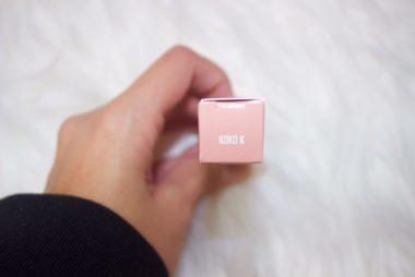 Kylie Cosmetics Koko K Lipgloss