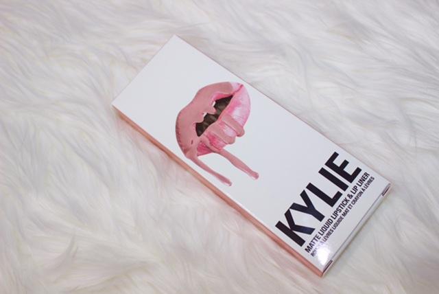 Kylie Cosmetics LipKit KOKO K