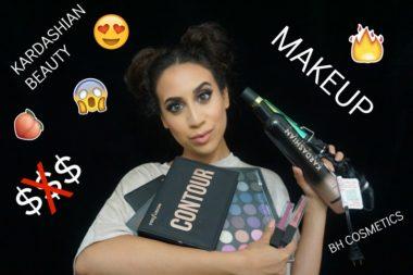 Cheap Makeup/Hair Haul (Ross & Marshalls)