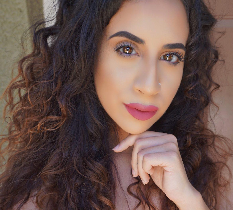 Jeffree Star Cosmetics Liquid Lipstick Calabasas Glam