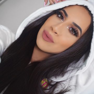 Everyday Fabulous Lazy Girl Makeup Look