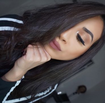 Easiest Going Out Eyeshadow Makeup